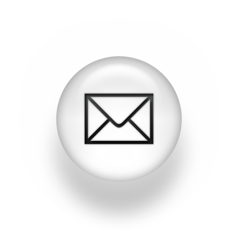 Email Logo Black And White Email Logo Black Png